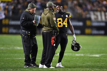 Report Card  Grading the Steelers  coaching for the 2018 season · 60. by  Bryan Anthony Davis Behind the Steel Curtain ... e8a9027e8