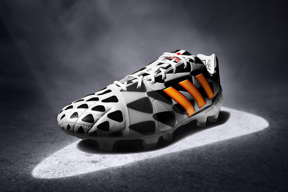 online retailer eef45 6411e adidas Nitrocharge Battle Pack  an introduction