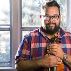 Robert Vijay Gupta | Photo by John D. and Catherine T. MacArthur Foundation via AP