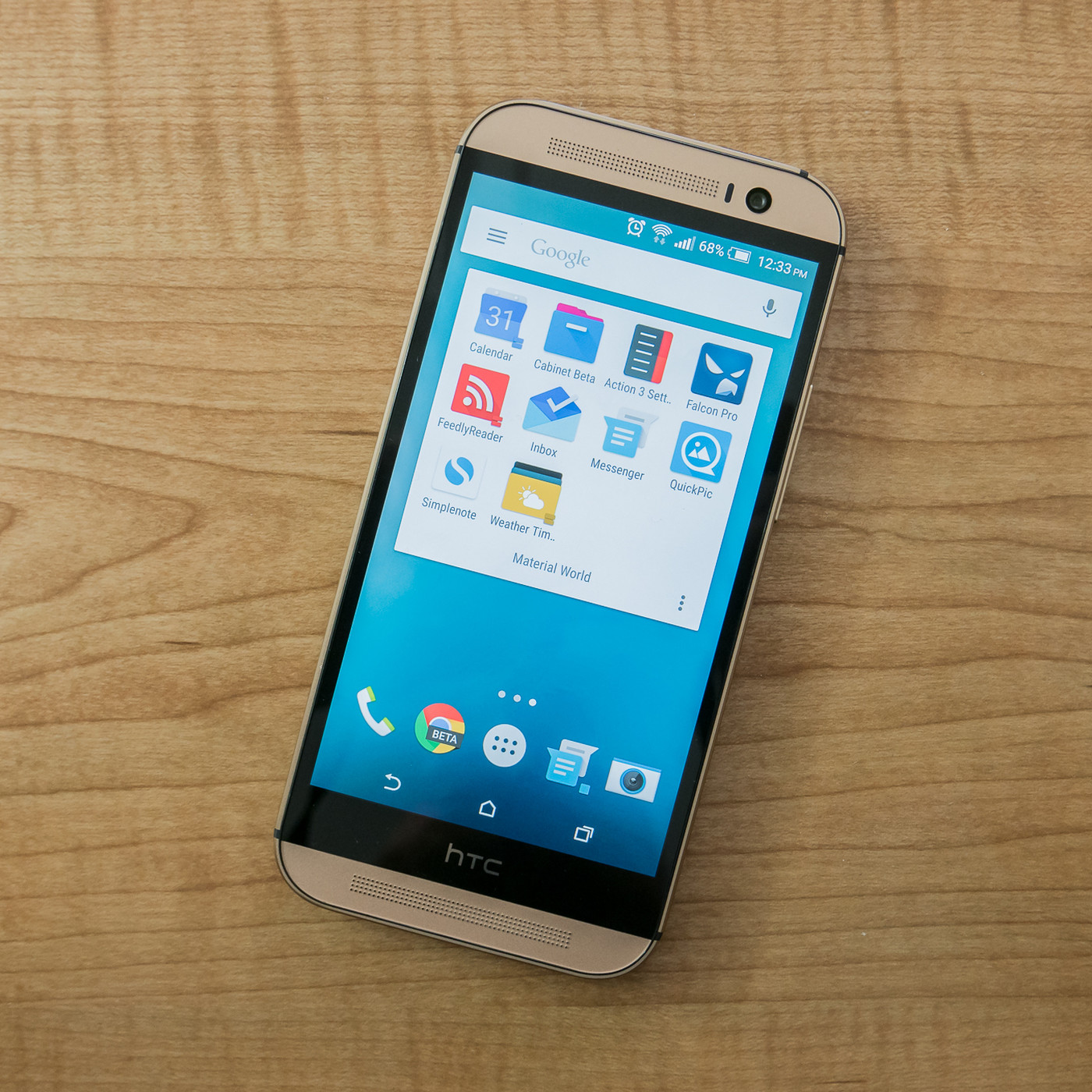 10 Material Design Android apps you should be using right now | The