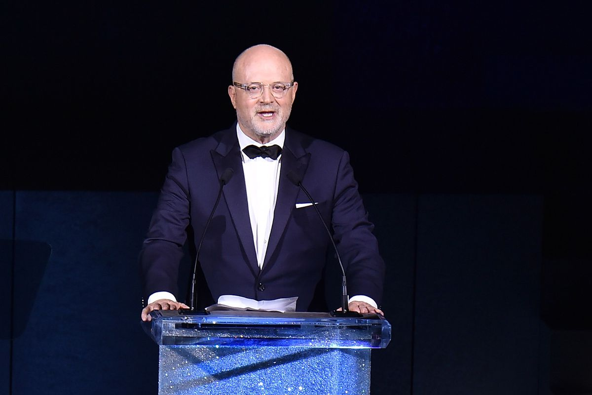 Mickey Drexler Is Stepping Down From J.Crew