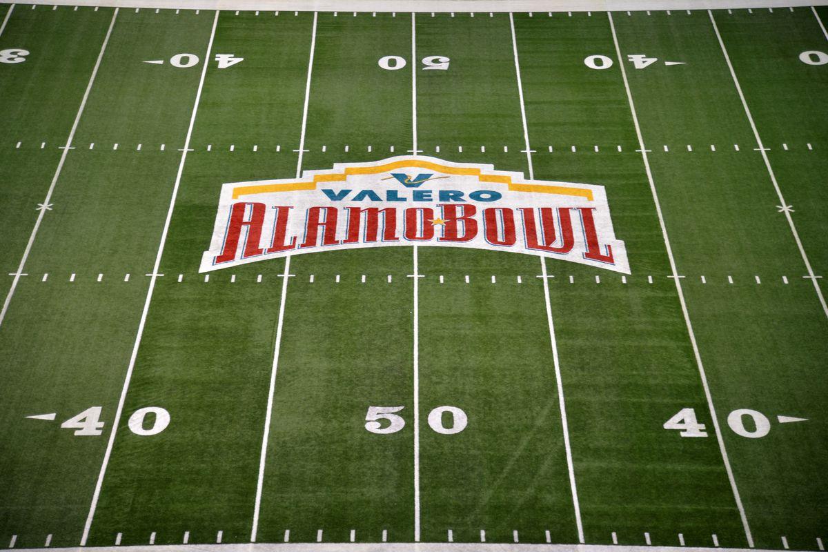 NCAA Football: Valero Alamo Bowl-Oregon vs Texas Christian