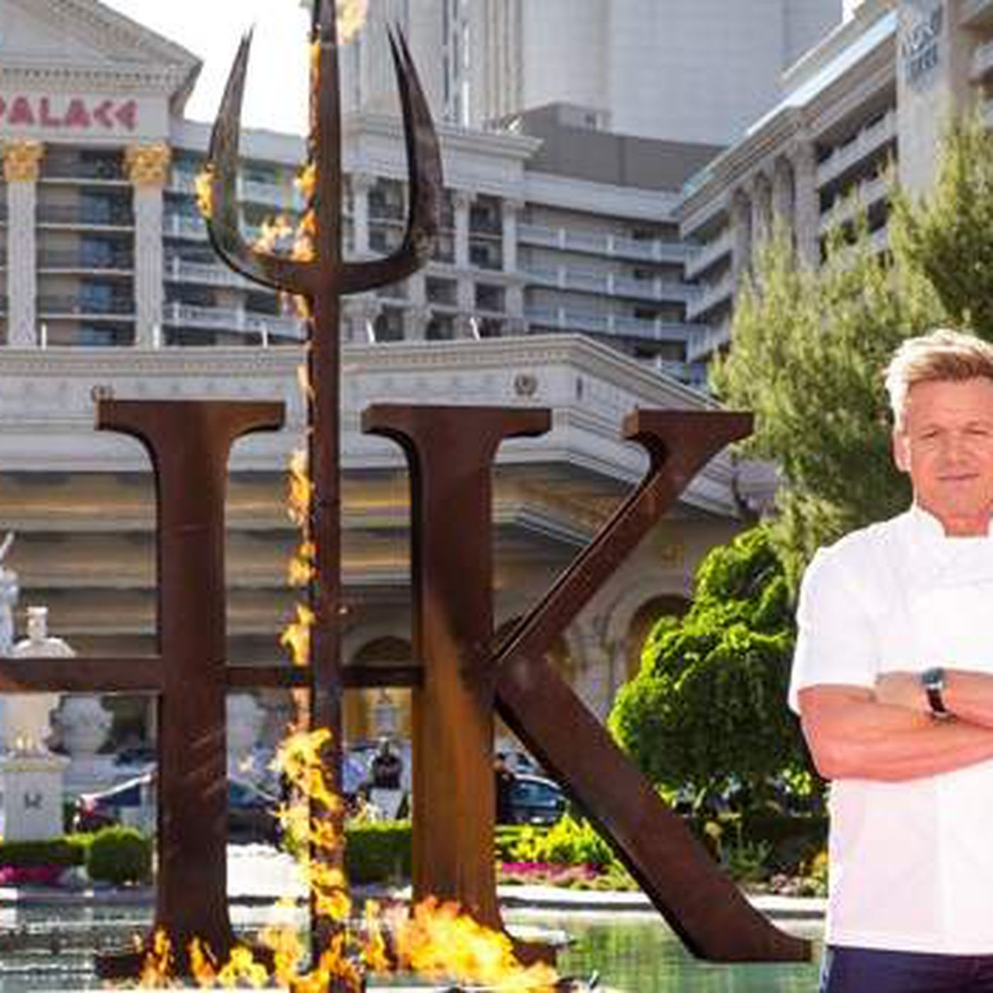 Who Will Become The Head Chef At Gordon Ramsay S Hell S Kitchen Eater Vegas