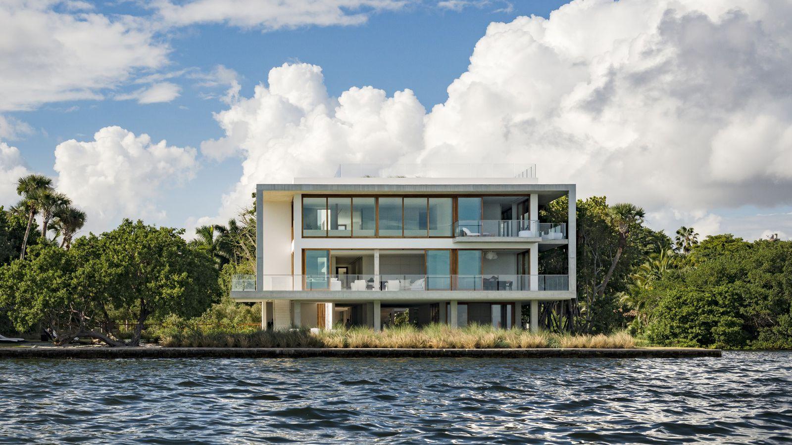 Miami Beach, Florida, United States Luxury Real Estate ...