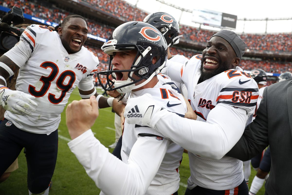 'Halas Intrigue' Episode 11: Bears win 16-14 after an insane final minute against the Broncos