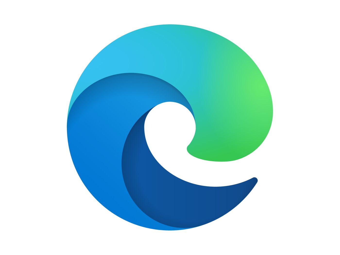 Microsoft unveils new Edge browser logo that no longer looks like Internet  Explorer - The Verge