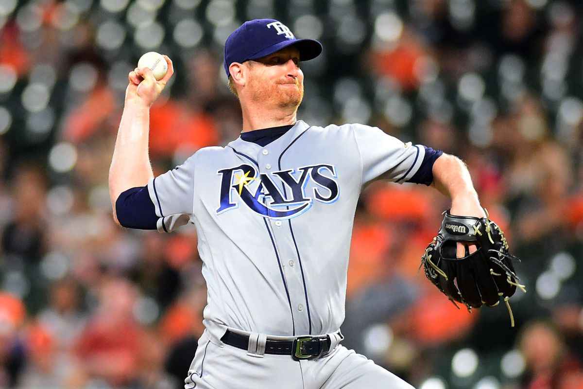Tampa Bay Rays News and Links: Baltimore Orioles sign Alex Cobb ...