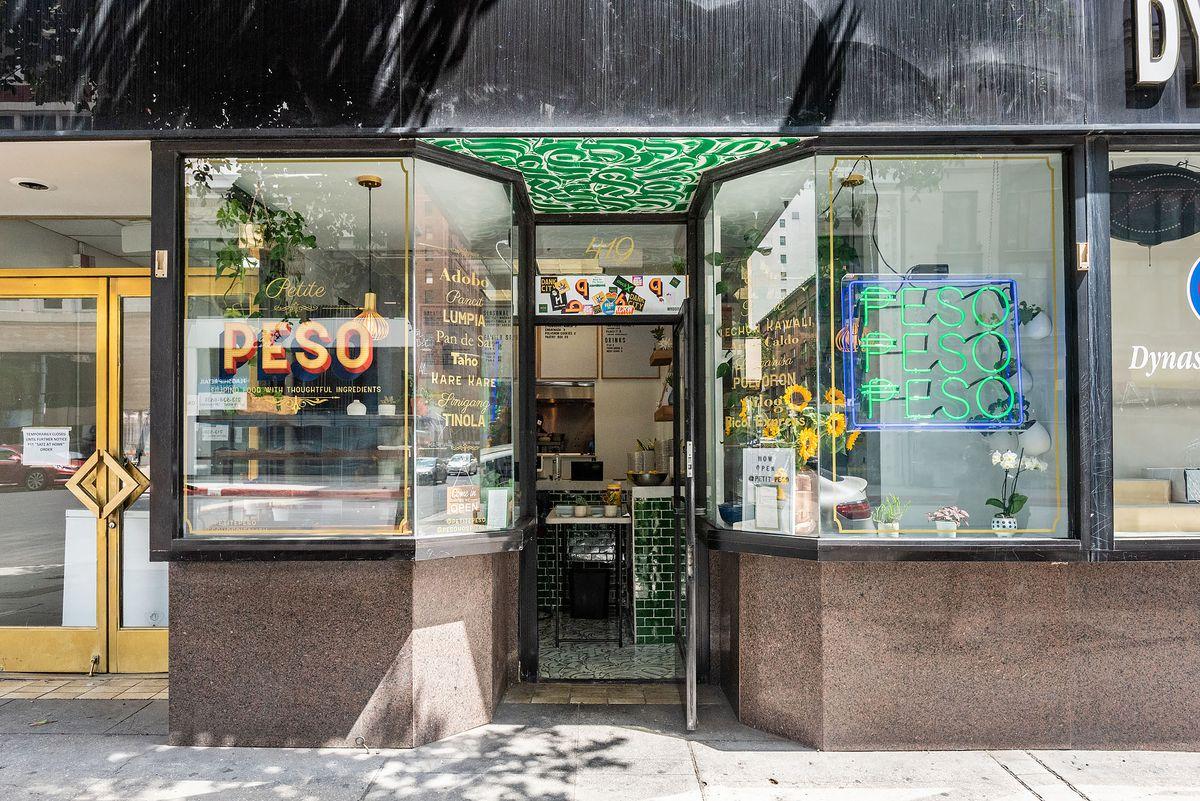 Downtown La S Once Flourishing Restaurant Scene Faces Uncertain Future Eater La