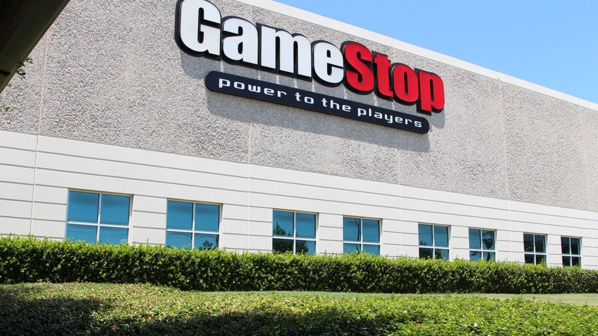 Recycled: inside the GameStop factory where gadgets are born