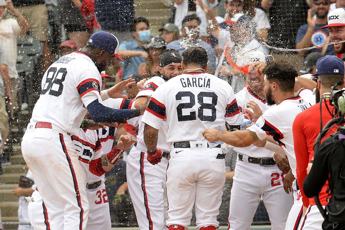 Boston Red Sox v Chicago White Sox
