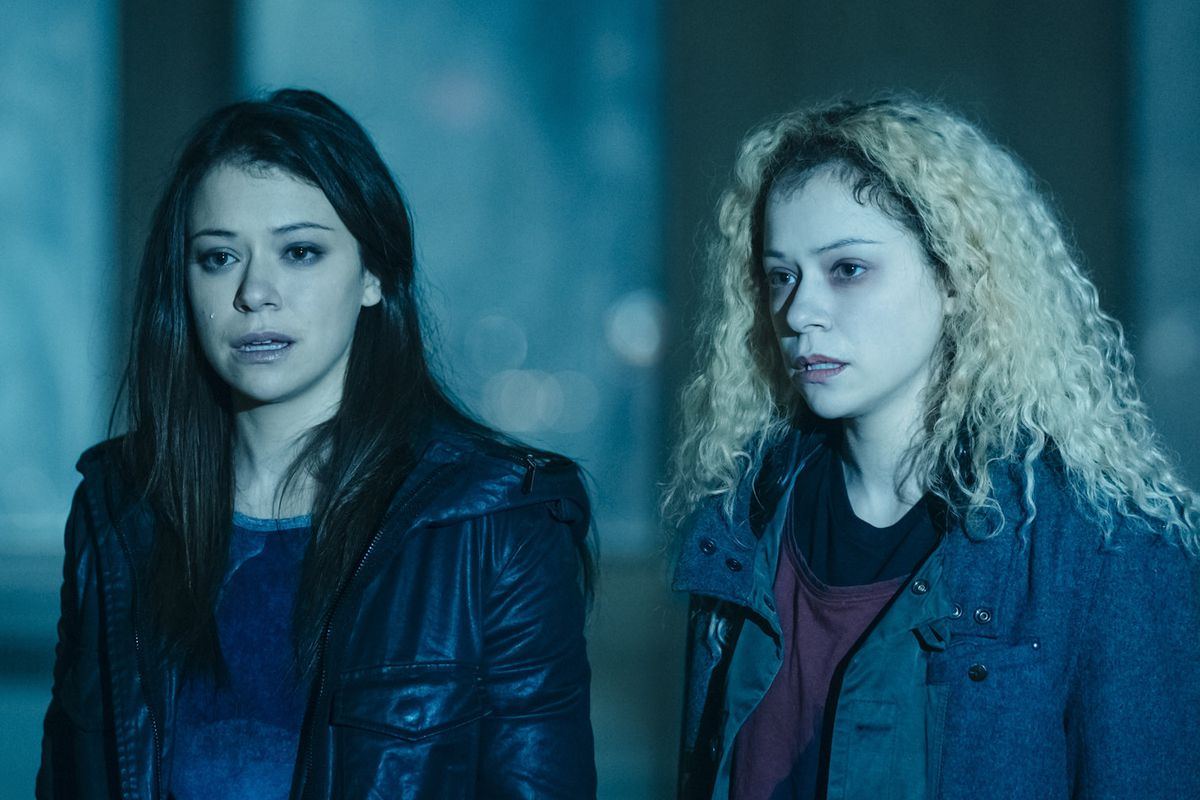 Watch 7 Great Orphan Black Scenes With Commentary From The