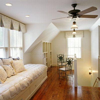 Ceiling Fan For 200 Sq Ft Room