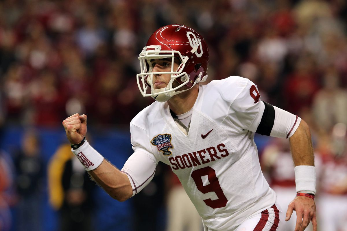 2014 Sugar Bowl Results Oklahoma Stuns Alabama 45 31 Sbnation Com