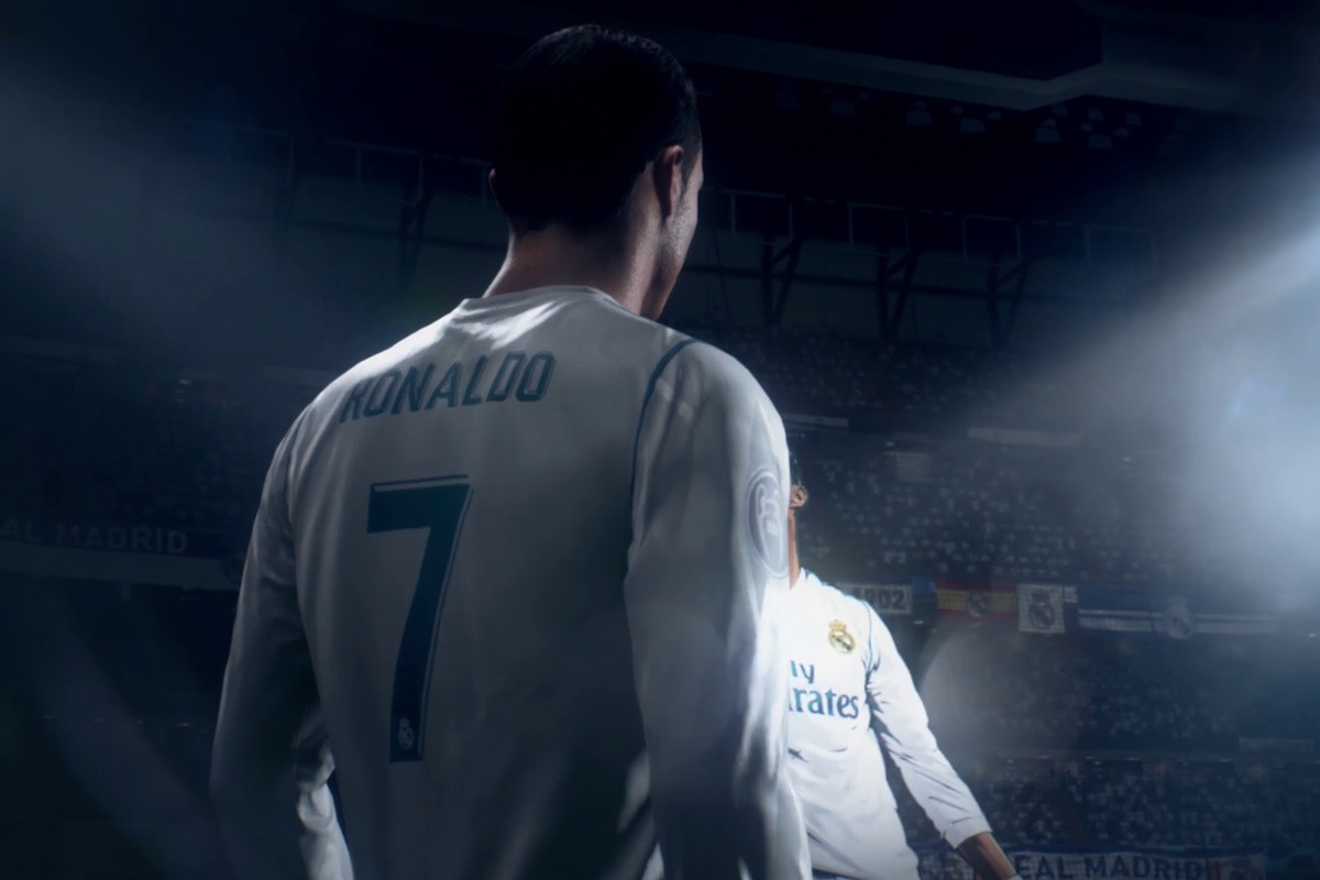 FIFA 19 is launching for PS3 and Xbox 360 - Polygon