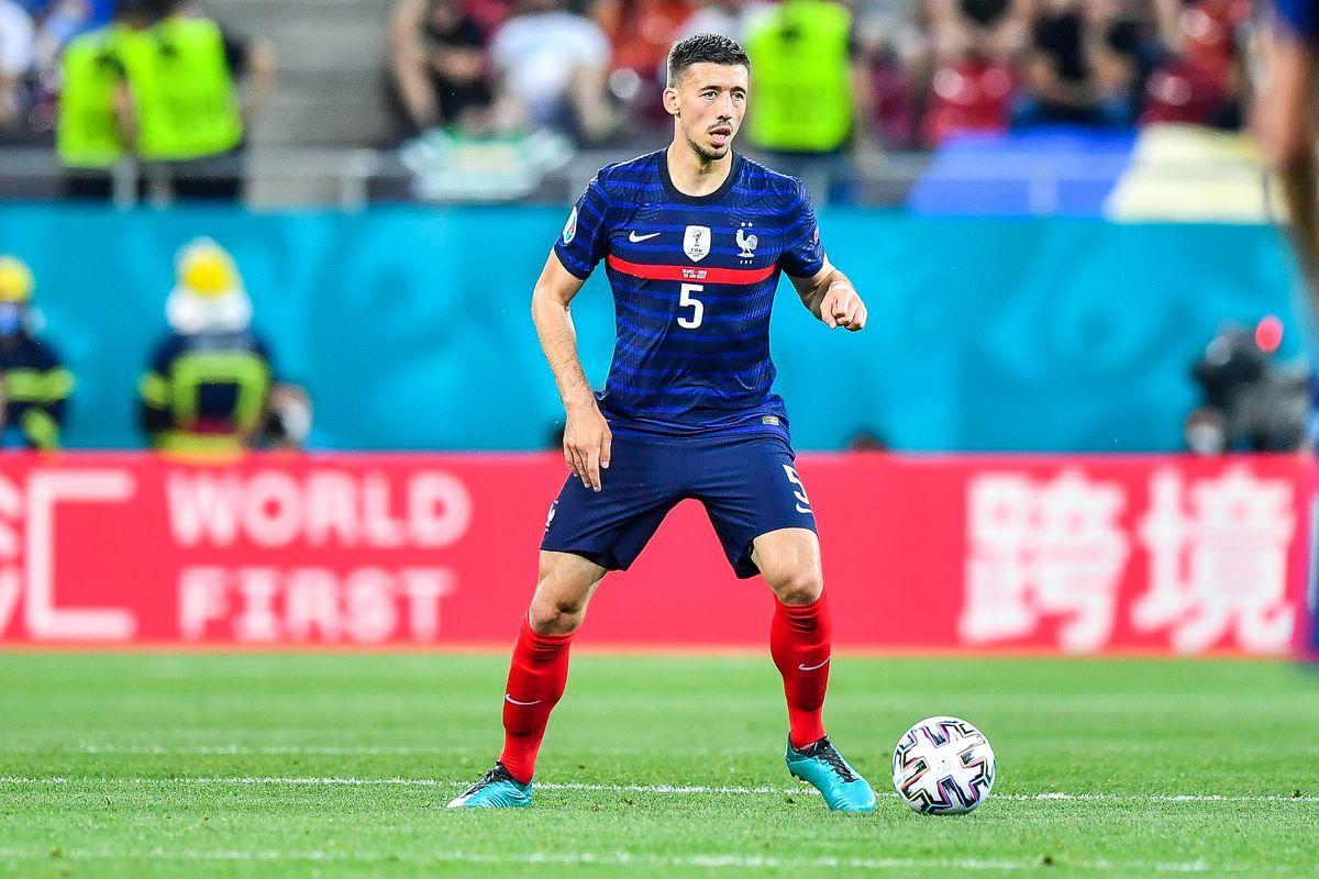 France v Switzerland - UEFA European Championship 2020, Round of 16