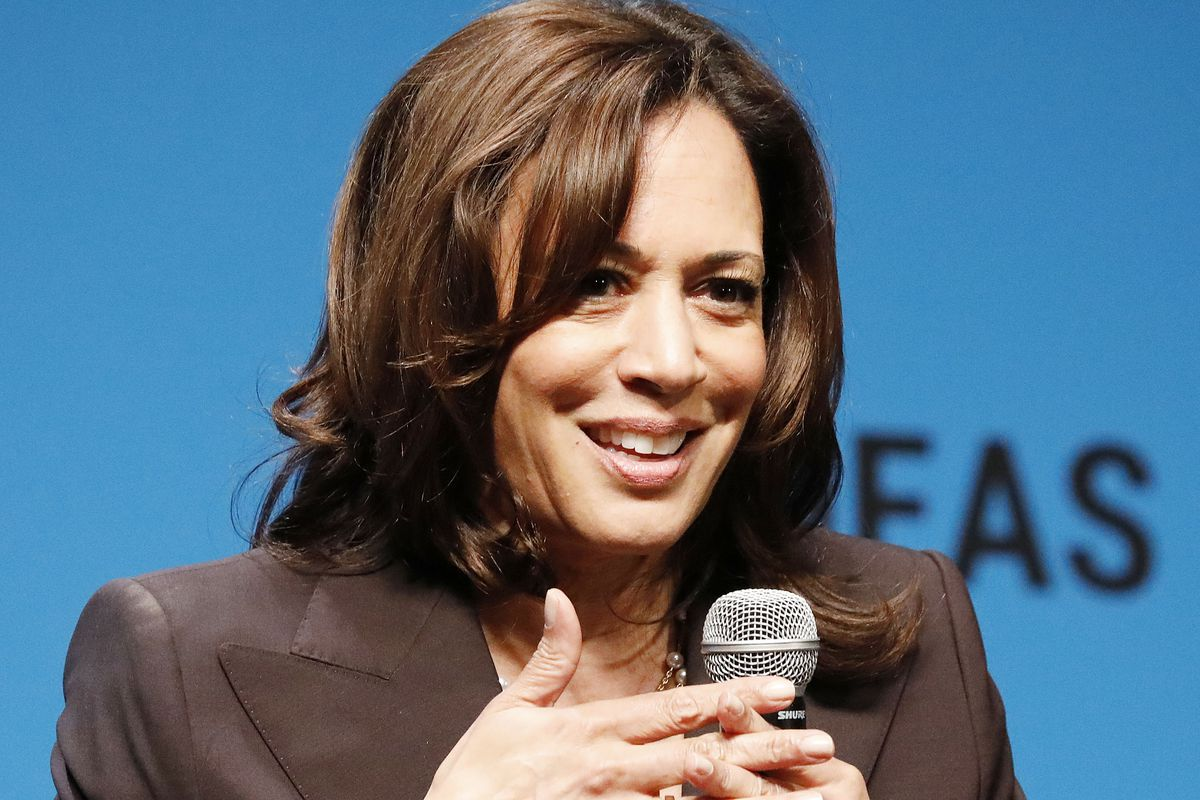 Kamala Harris's plan to give DREAMers a pathway to