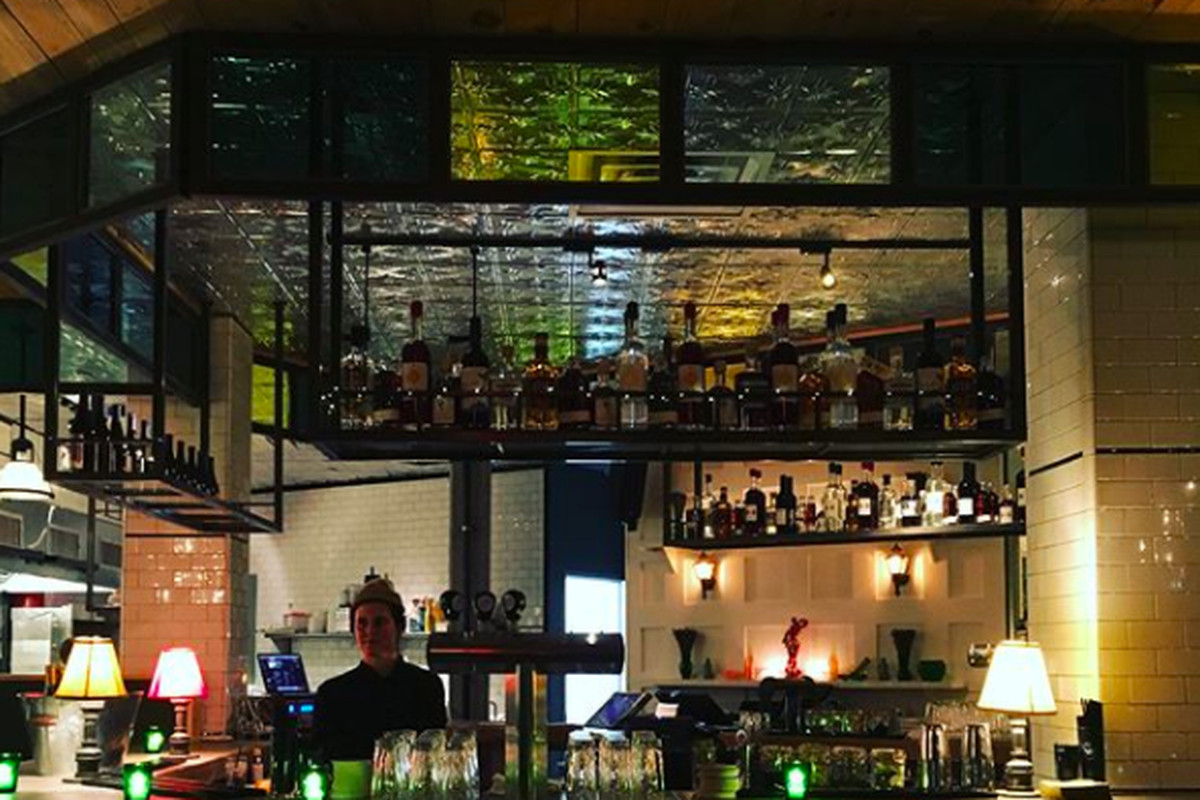Bar Annicka Opens In Greenpoint With Local Drinks And No