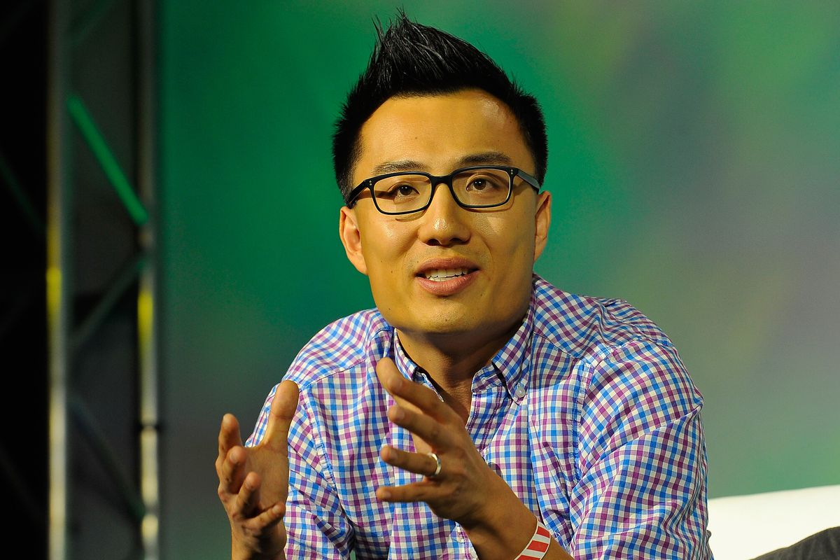 DoorDash is raising $535 million from SoftBank and others at a $1.4 billion valuation