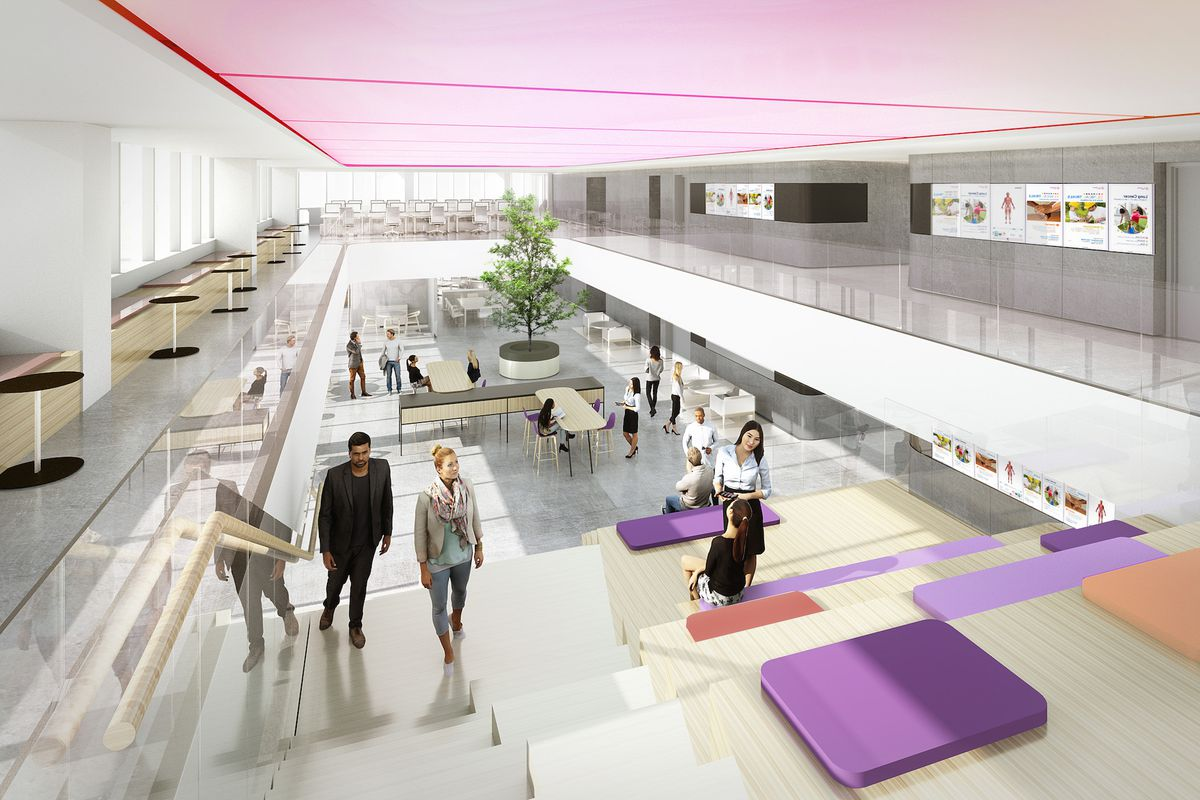 Outcome Health to announce new office space downtown, hiring plans