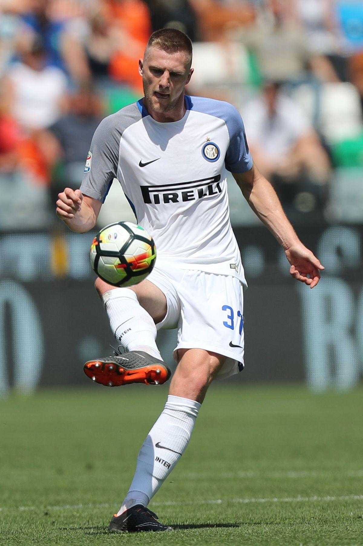Udinese Calcio v FC Internazionale - Serie A