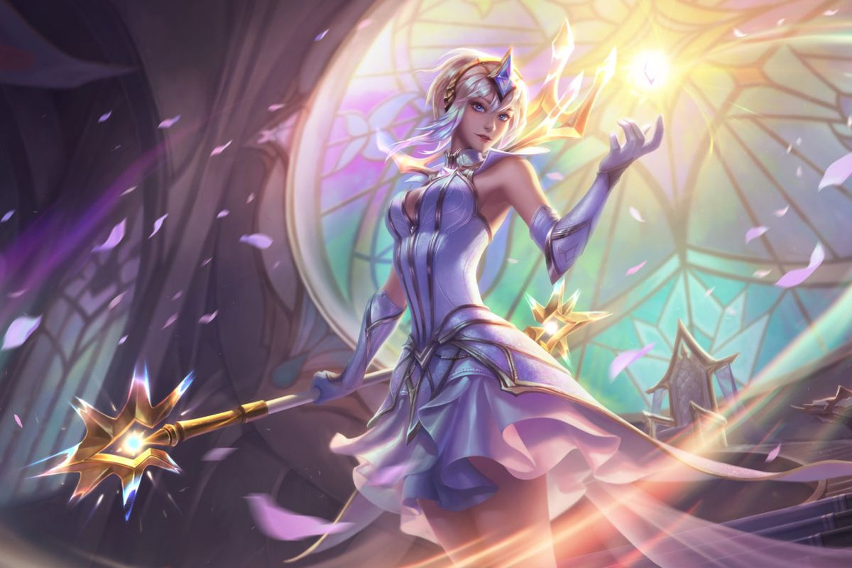 Elementalist Lux Is Out Price How It Works And How It Looks The