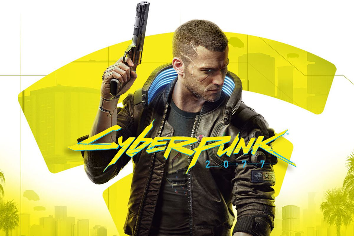 Cyberpunk 2077 Will Launch On Stadia The Same Day As Console And Pc The Verge