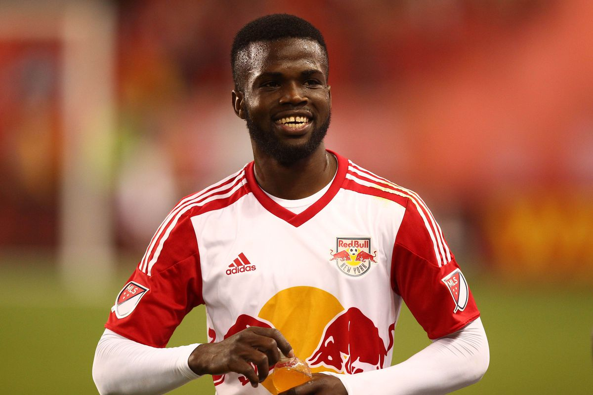 Kemar Lawrence ready to sign a big extension