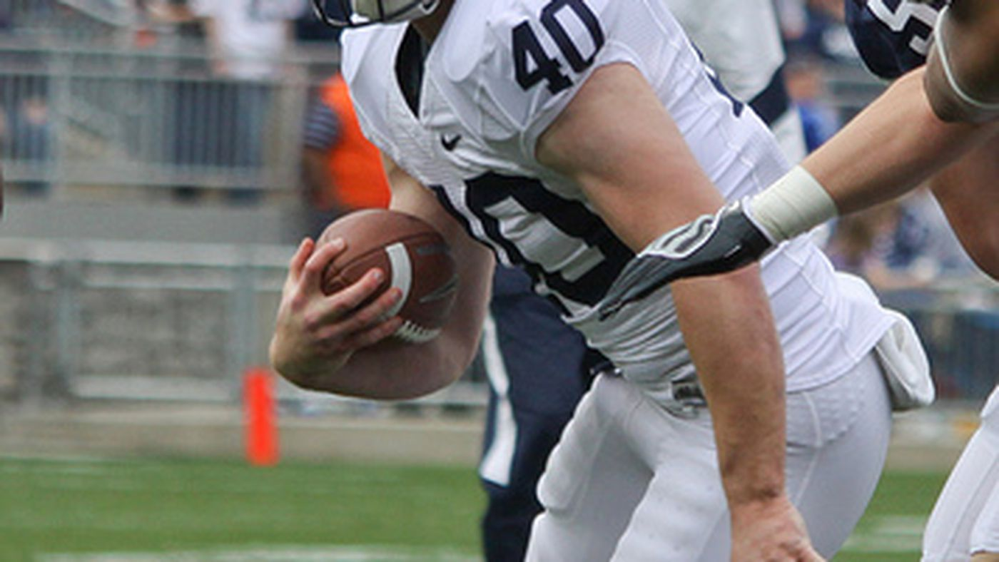 Penn State Depth Chart and Injury Report: Navy Edition - Black ...