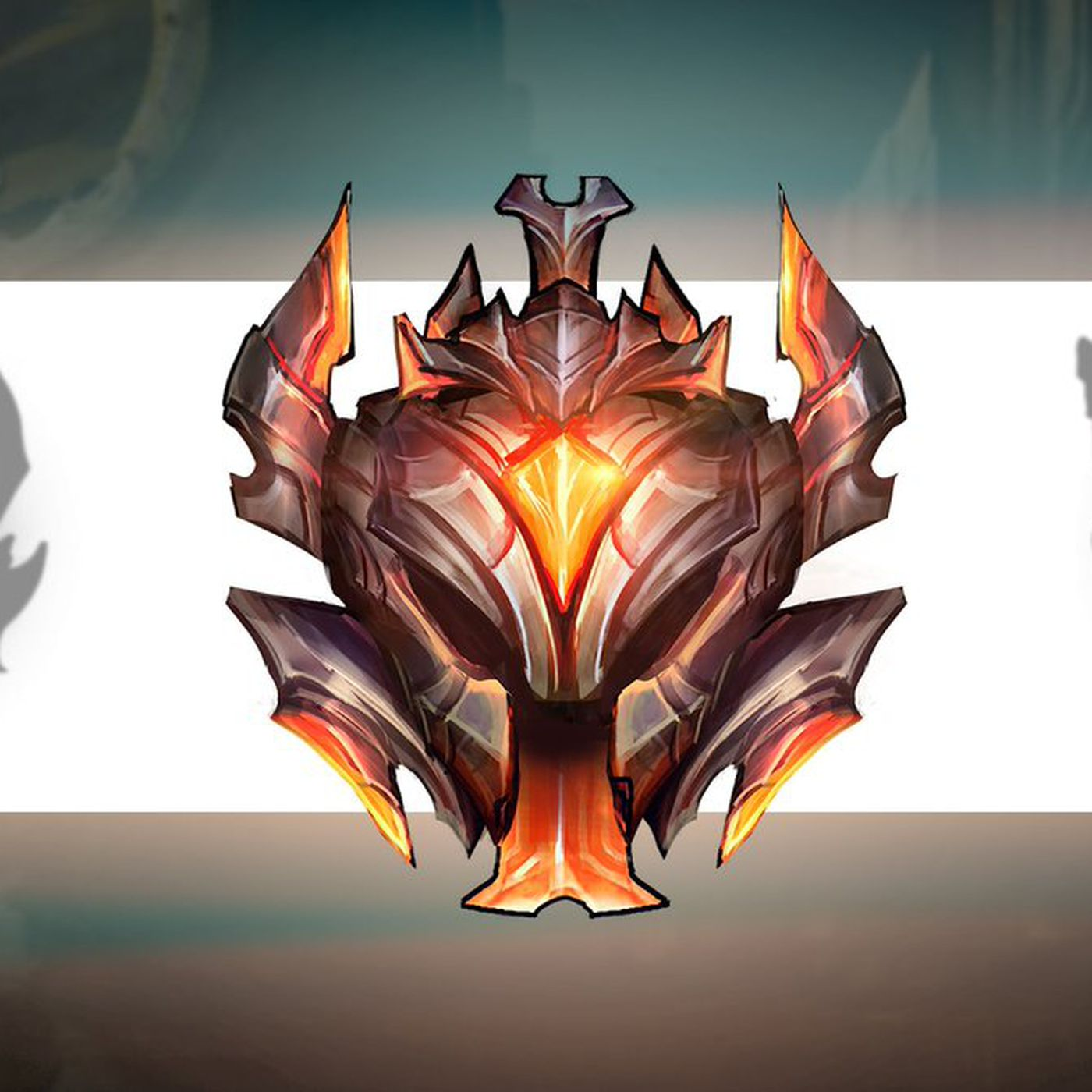 New Iron and Grandmaster ranks are coming to League - The