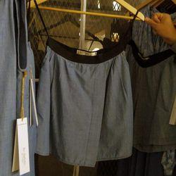 "Parisian basics label <a href=""http://www.so-charlotte.com/"">So Charlotte</a>'s S/S 2014 collection, made in LA!"