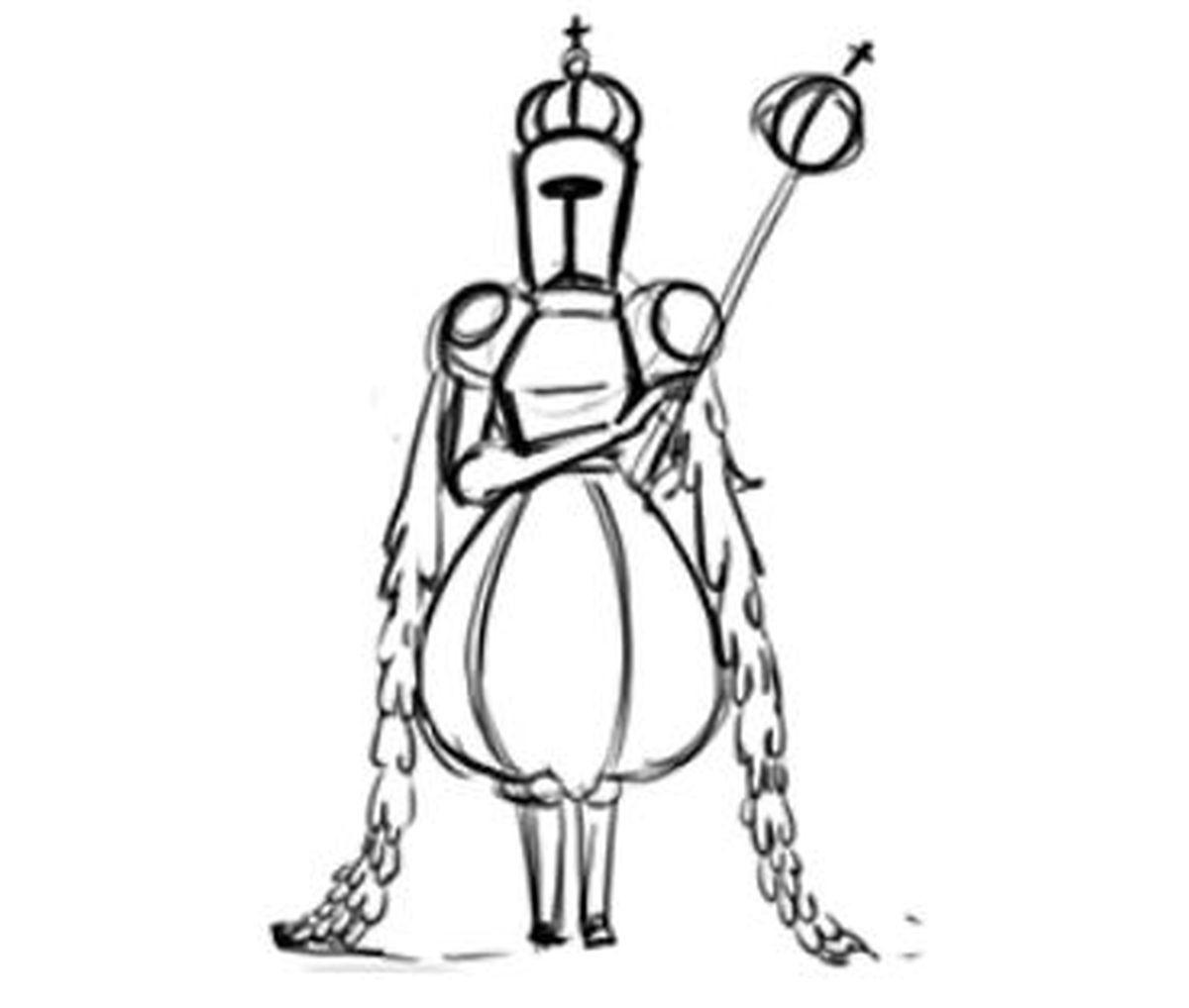 shovel knight rethinks gender in retro games with body