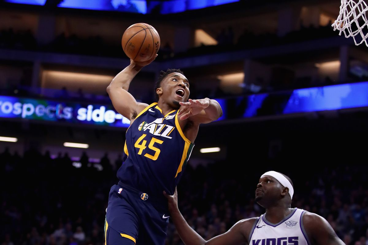 check out b10bd b0f9b Utah Jazz to show Warriors their new Red Rock State of Mind ...