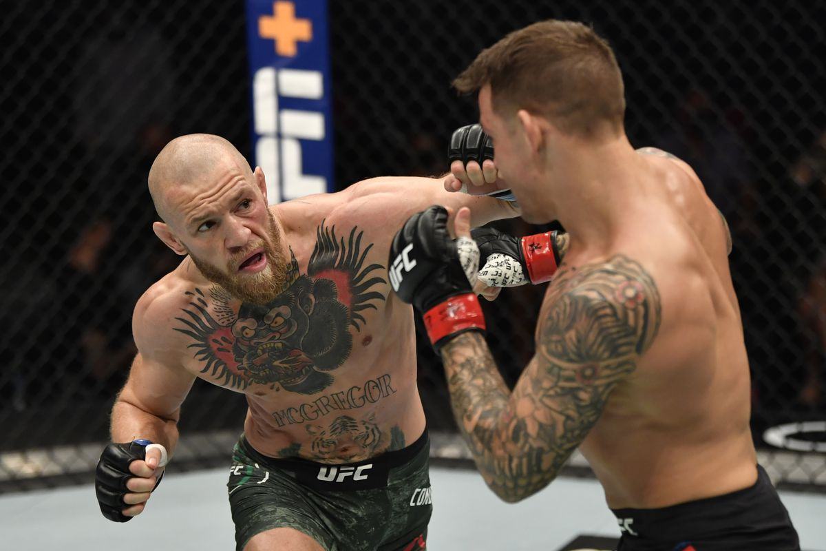 UFC 264: Poirier vs. McGregor 3 date, time, fight card, odds, predictions - MMA Fighting