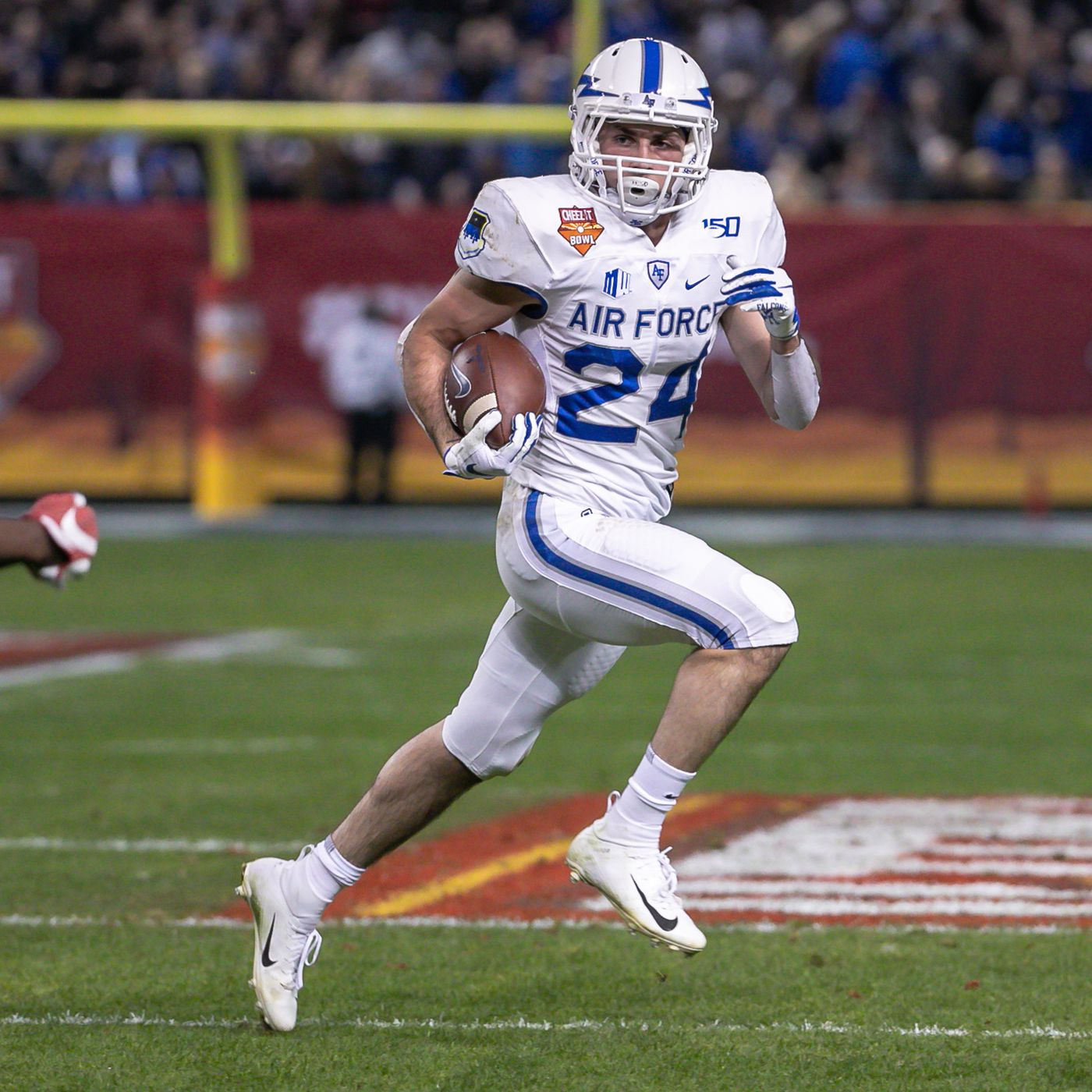 College Football Air Force Is Back But Questions Remain Against All Enemies