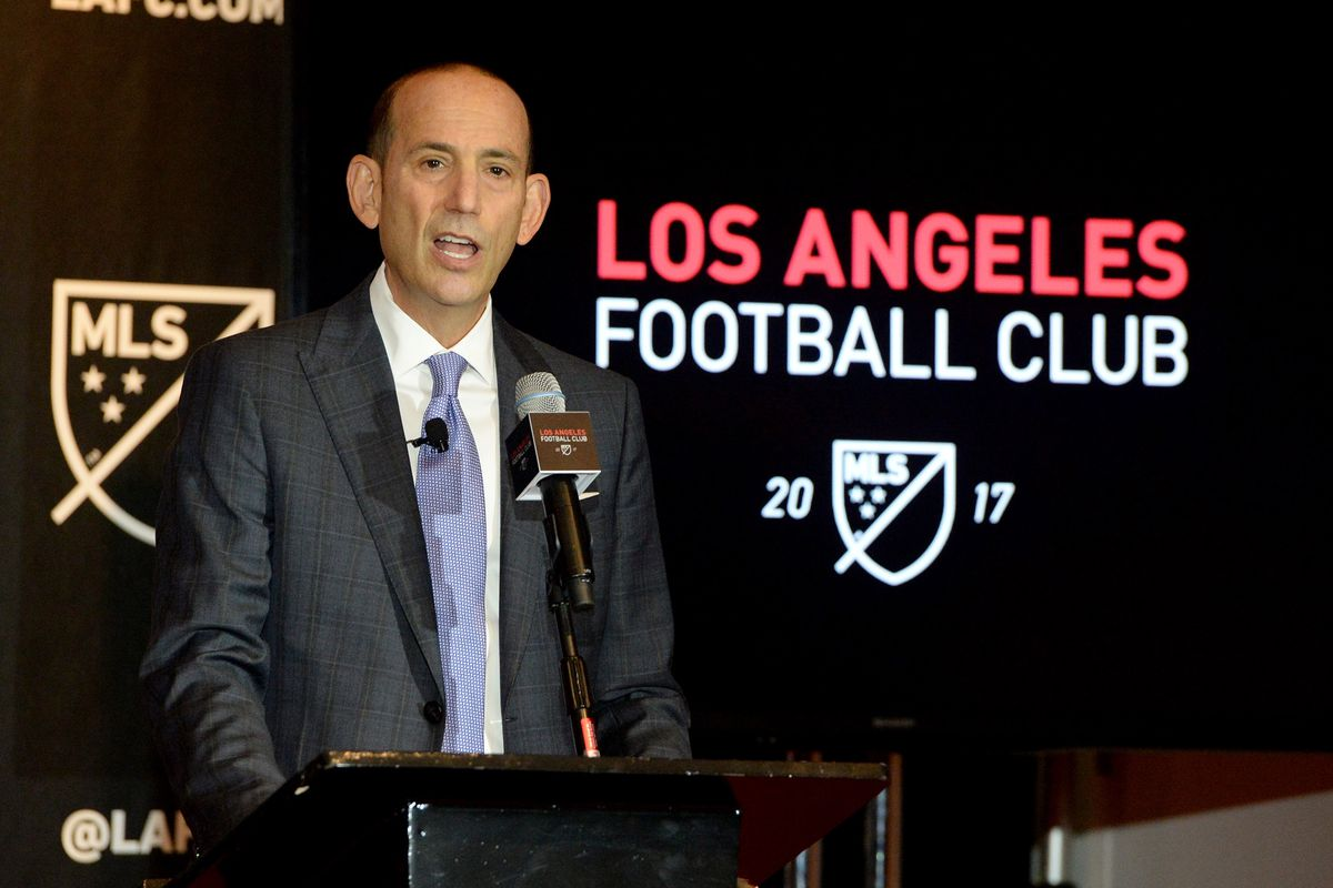 Garber: Maybe some stadium news coming up?