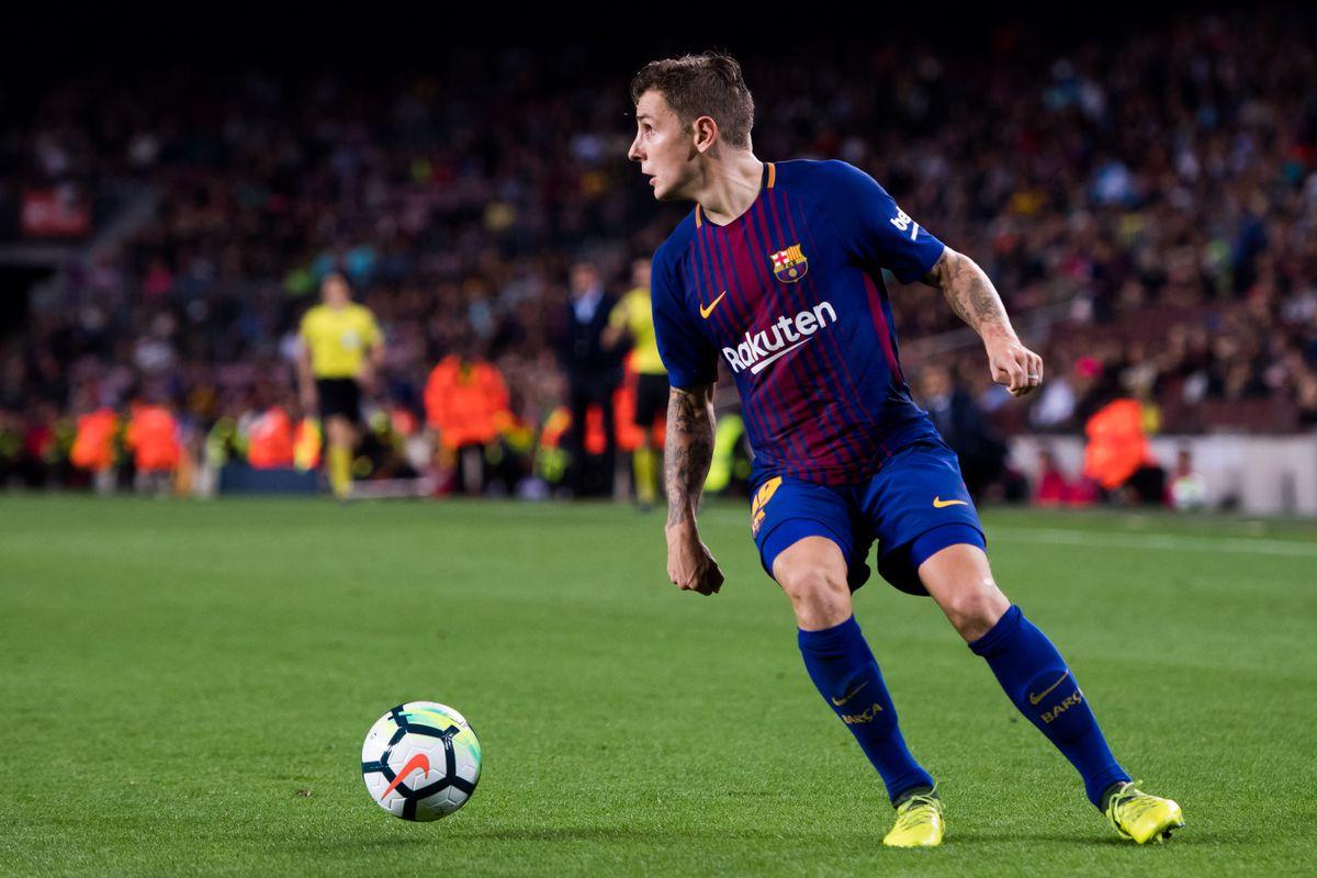 Barcelona v Malaga - La Liga