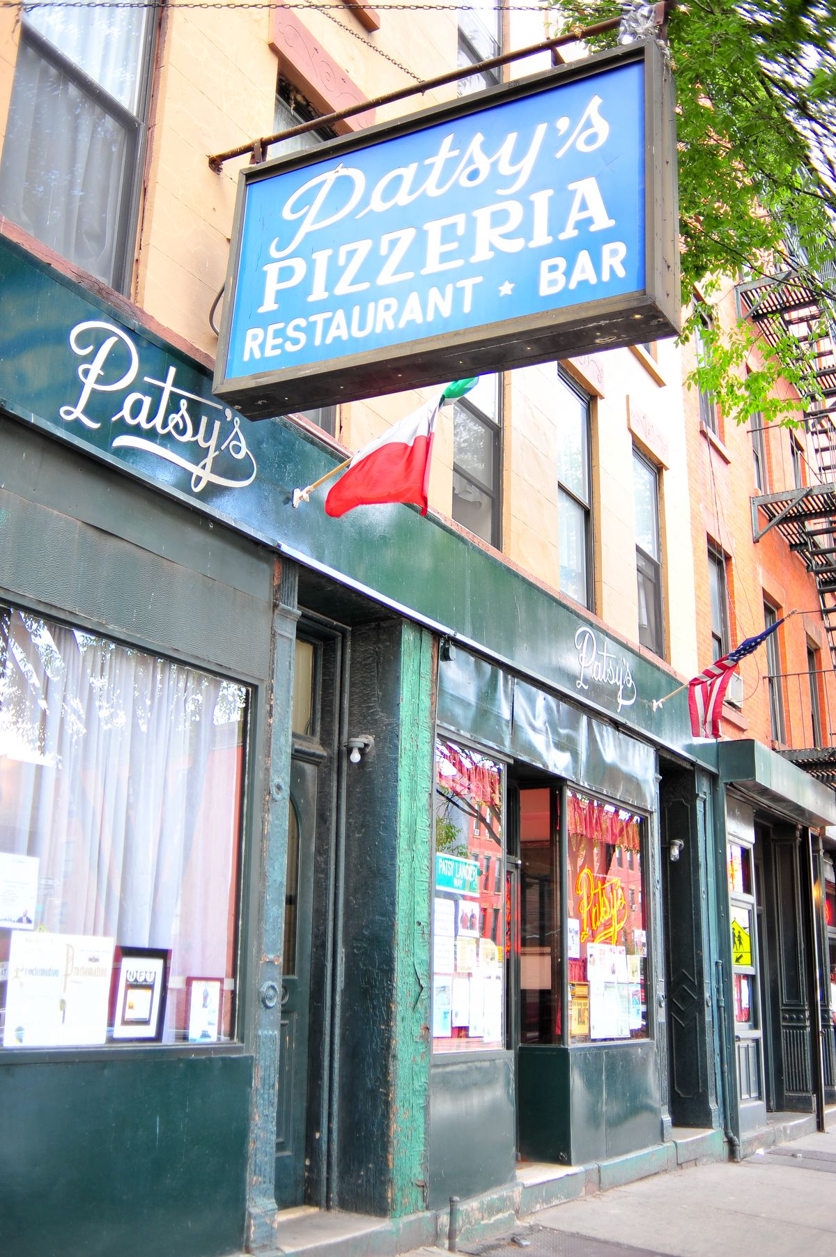 New York Pizza Styles: A Complete Guide - Eater NY
