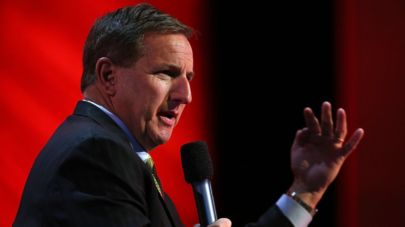 Full transcript: Oracle co-CEO Mark Hurd on Recode Decode - Vox
