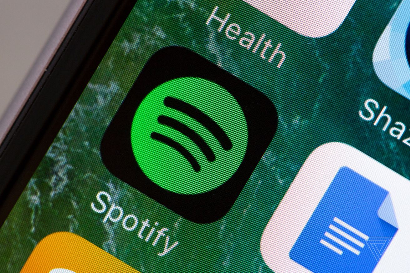 spotify premium gets discounted to 99 for a year