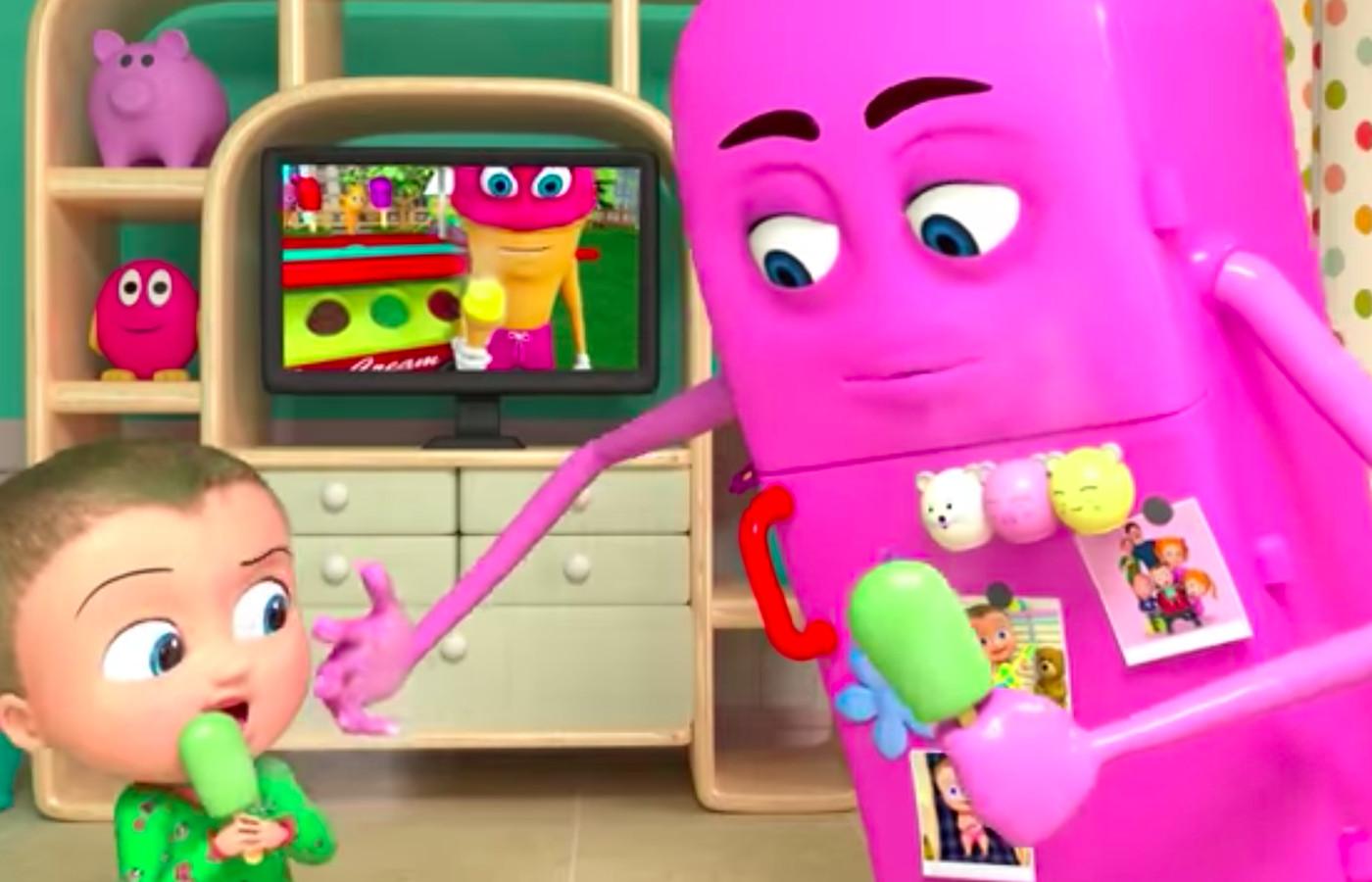 The Viral Johny Johny Kids Videos Are A Godforsaken Nightmare