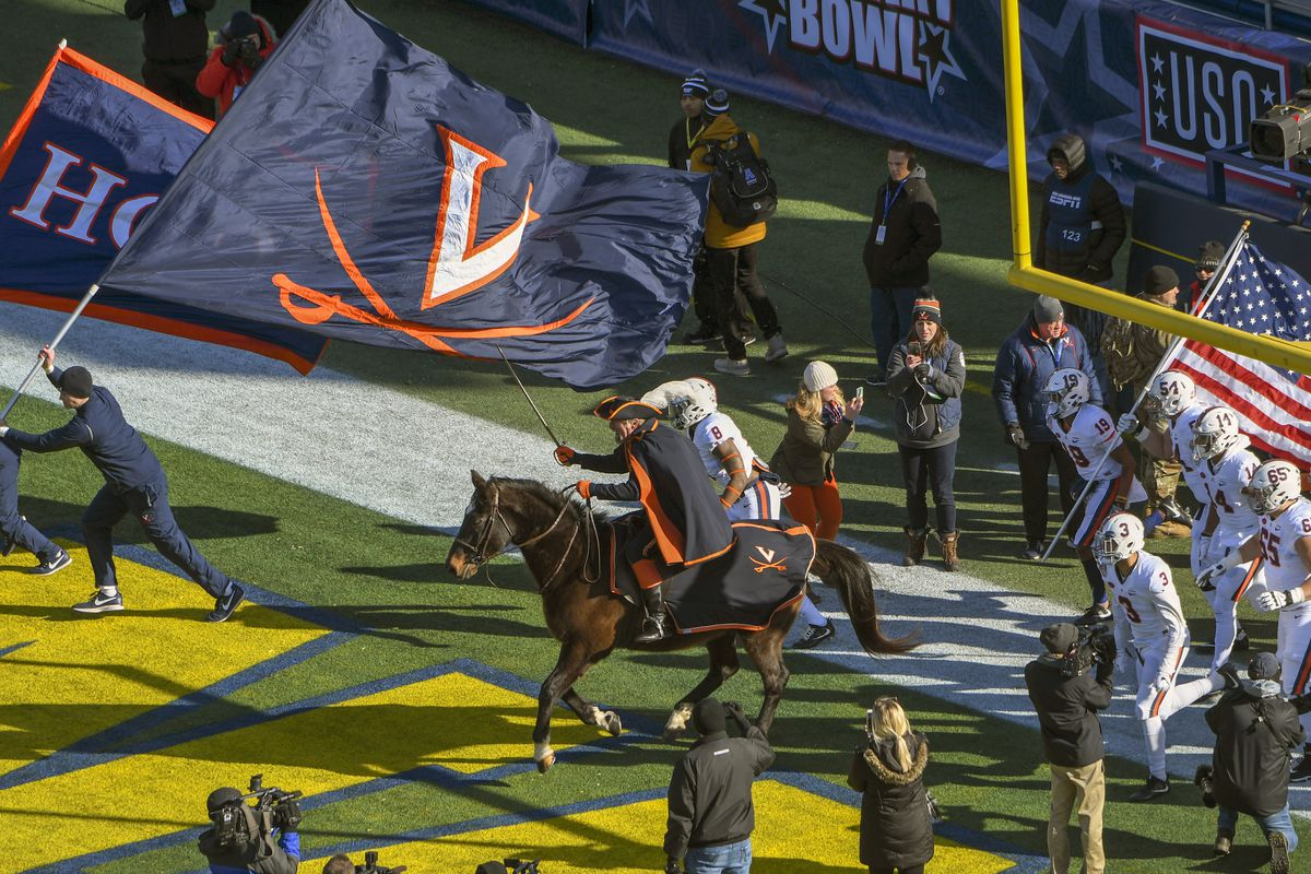 Virginia Football Recruits To Watch As National Signing Day