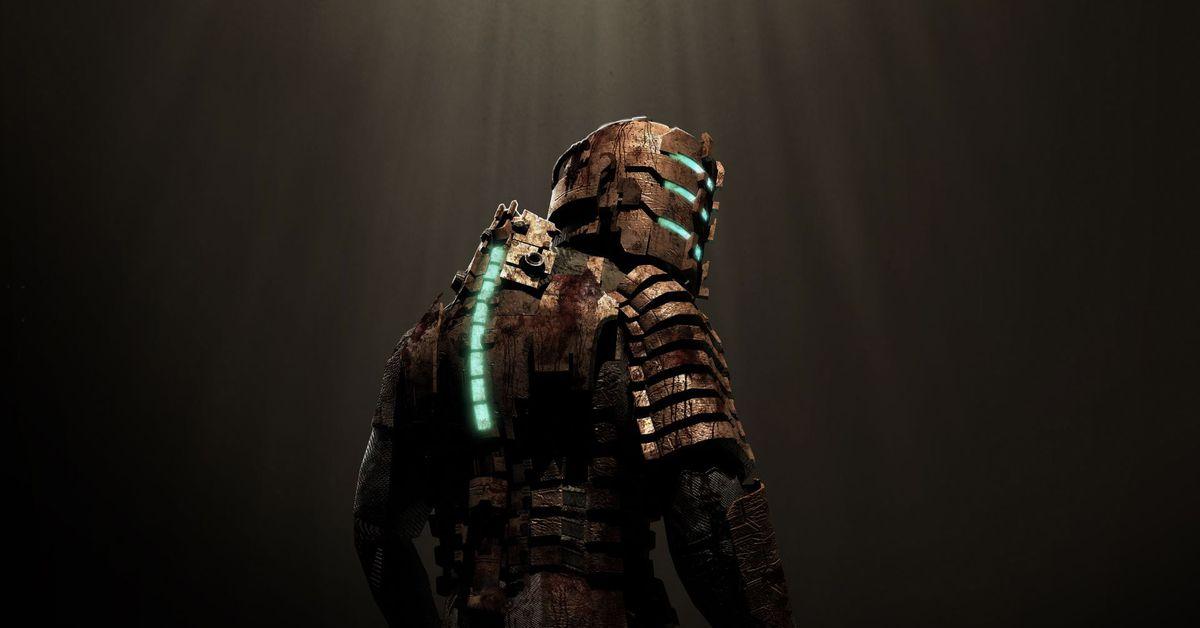 Dead Space Official Reveal Trailer | Popcorn Banter