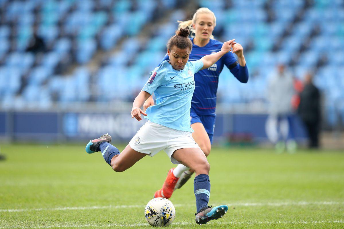 Manchester City Women v Chelsea Women: WSL