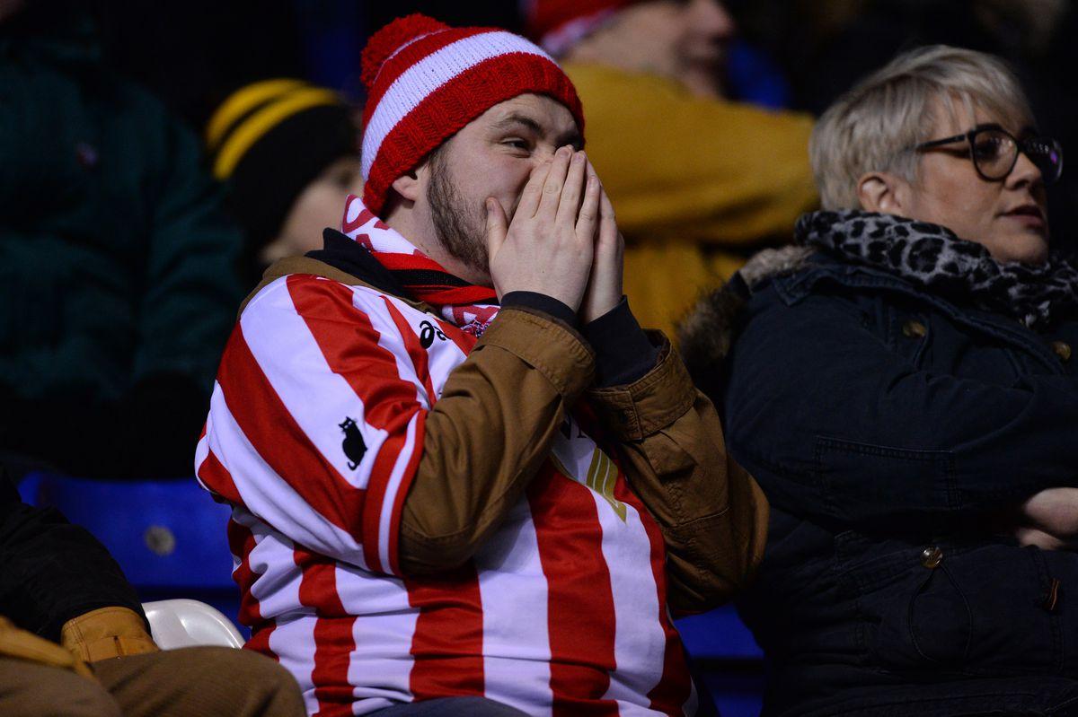 Birmingham City v Sunderland - Sky Bet Championship