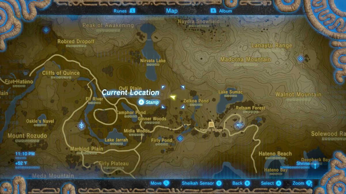 Zelda Breath of the Wild guide: Fang and Bone and Kilton - Polygon