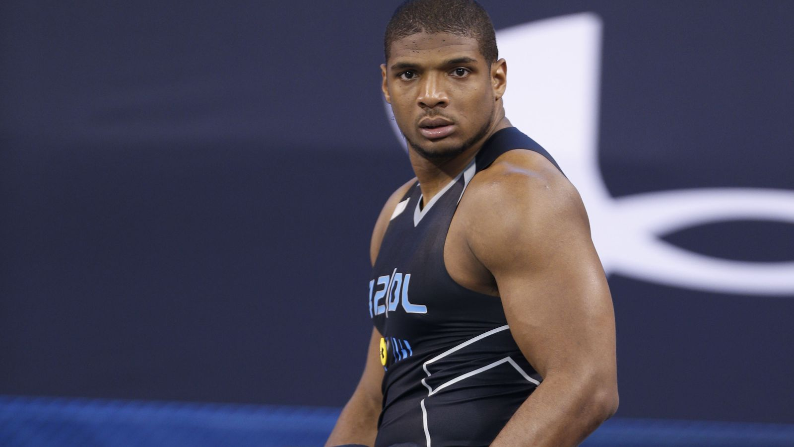 michael sam drafted by the st  louis rams in the 7th round