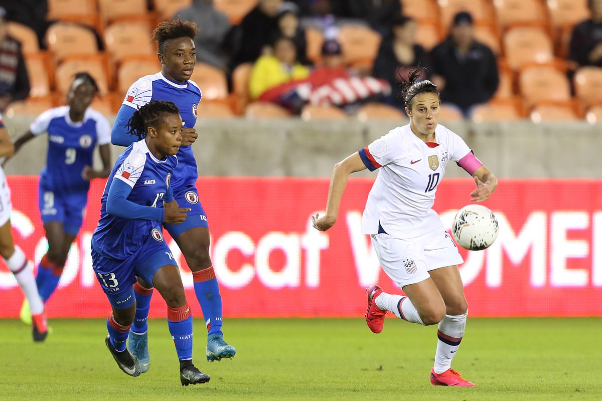 Uswnt Vs Costa Rica Time Tv Schedule