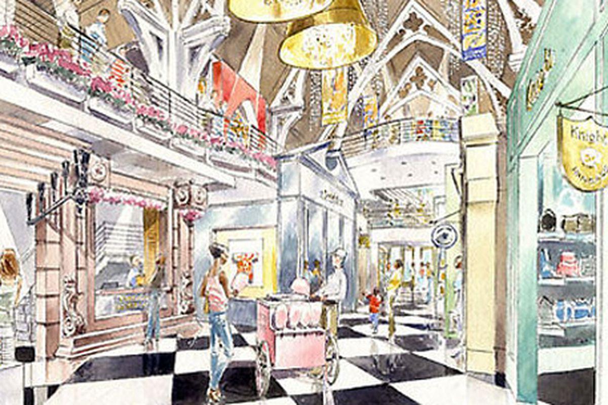 "Image via <a href=""http://www3.timeoutny.com/newyork/tonyblog/2009/10/sneak-peek-inside-the-limelight-marketplace/"">Time Out New York</a>"