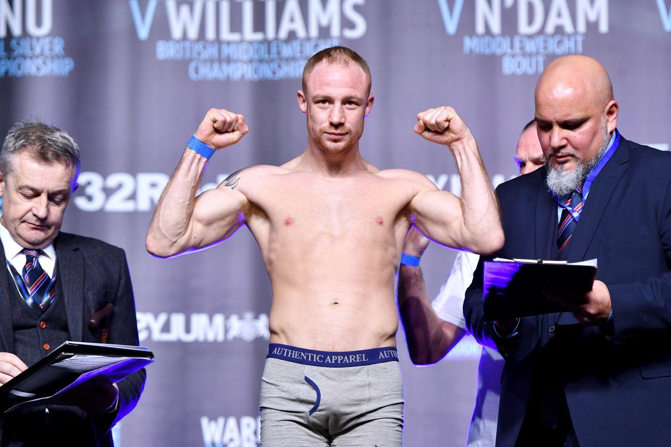 1074530492.jpg.0 - Jamie Quinn: Life as a 100-loss British boxing journeyman