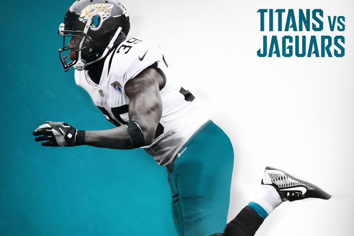 cc6ea0365 The Jacksonville Jaguars have quite a few color combinations of their new  uniform in their arsenal and they've already used two of them — going all  white ...